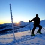 ski tour karkonosze