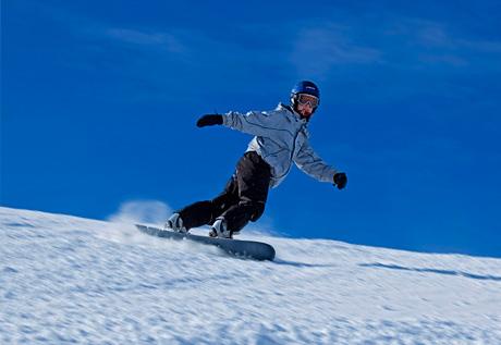 szkółka snowboardowa